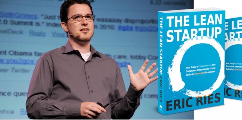 Eric Reis - The Lean Start Up